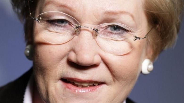Heidemarie Tschepe, Beisitzerin
