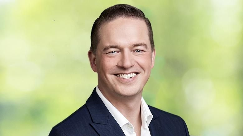 Gregor Golland MdL, 1.stv. Fraktionsvorsitzender