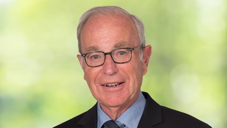 Bernhard Ripp, stv. Landrat