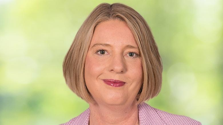 Carola Hartmann, Beisitzerin