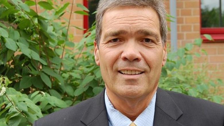 Michael Schmalen, stv. Fraktionsvorsitzender